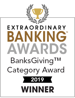 Extraordinary Banking Awards