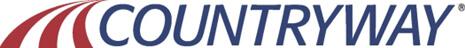 Logotipo de Countryway