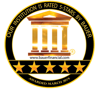 5-Star Bauer Badge