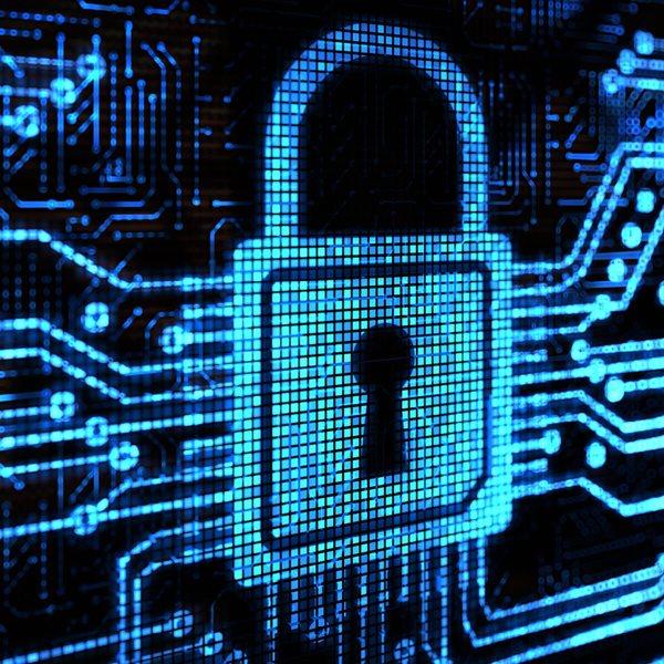bloqueo online de seguridad