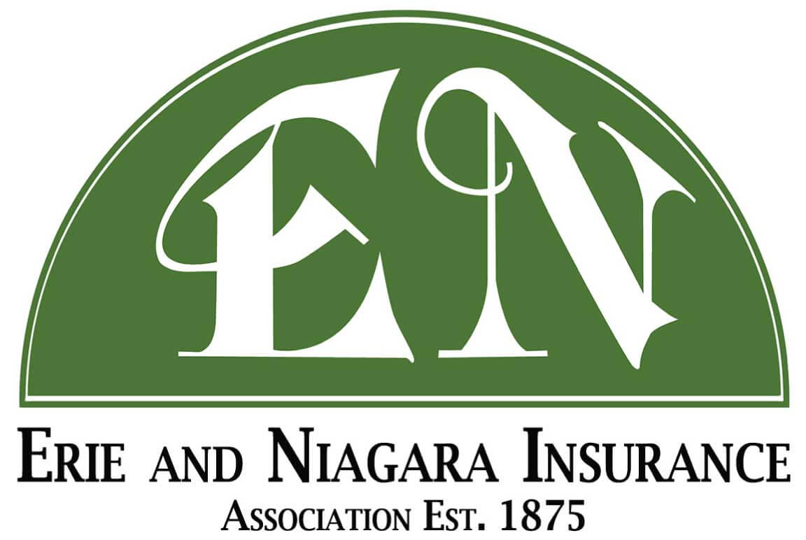 Erie and Niagara Logo