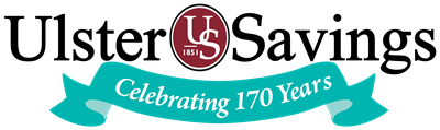 1851-2021 Ulster Savings Bank 170 Years